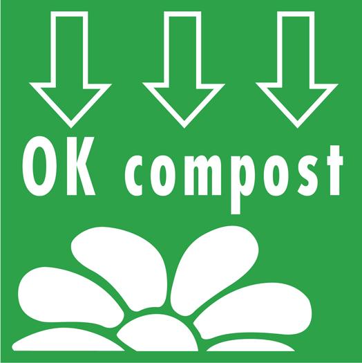 OK compost - EN 13432