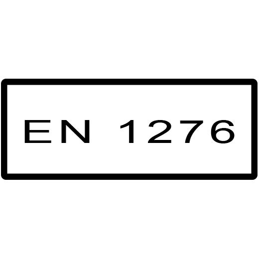 EN 1276