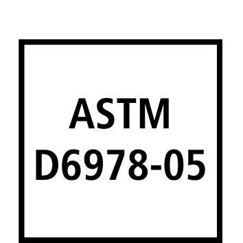 ASTM D6978-05