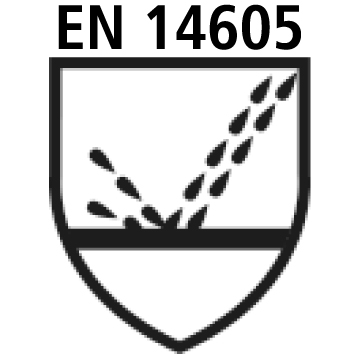 EN 14605 Typ3
