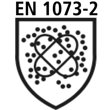 EN 1073-2