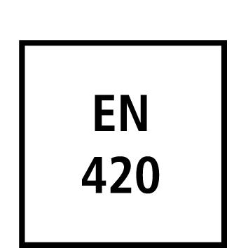 EN 420