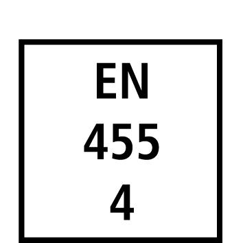 EN 455-4