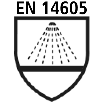 EN 14605 Typ4