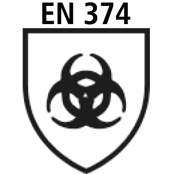 EN 374:2003