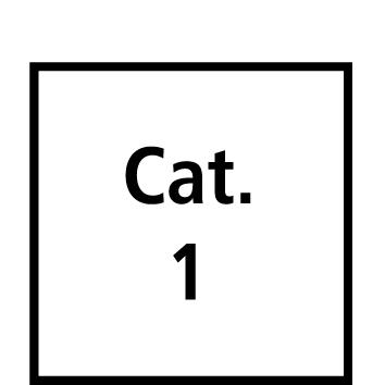PSA Cat. 1