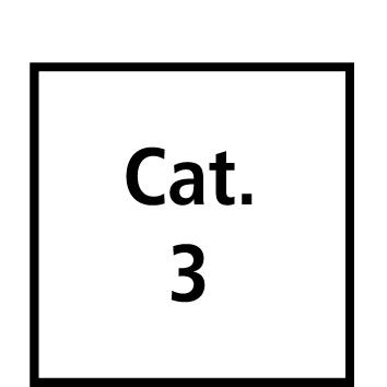 PSA Cat. 3